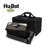 휴앤봇 구이바다 가스 바베큐그릴 만능팬 HB-2020F