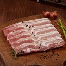 프리미엄 삼겹살 500g - 구이용 / 돼지고기