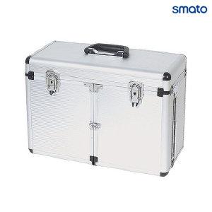 스마토 알루미늄 공구가방 N007D 열쇠잠금장치 공구함