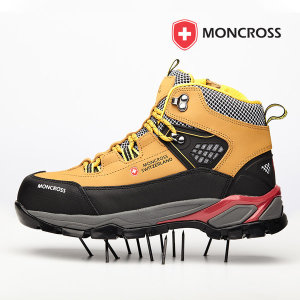 몽크로스 시그니처 안전화 작업화 MC-71