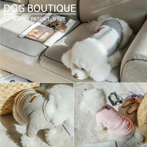 귀여운 강아지티셔츠 강아지옷 사계절 애견의류