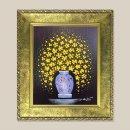 꽃피는향기 꽃그림 그림액자 인테리어그림 3호