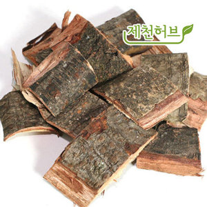 산청목껍질(벌나무) 500g 포장단위변경으로 300g입니다