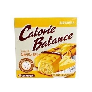 칼로리바란스 치즈 76g X 60 체중조절 밸런스