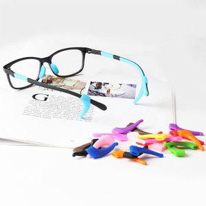 안경 선글라스 미끄럼 흘러내림 방지 귀고리 홀더