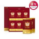 리튠 홍삼진 골드 60mlx30포 선물세트