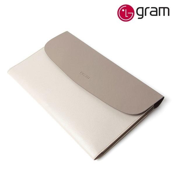 15인치노트북파우치/LG 그램정품파우치/LG 15Z980