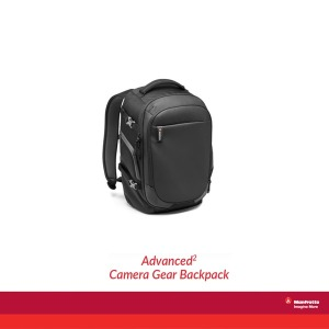 Advanced2 camera Gear backpack_MB MA2-BP-GM/백팩