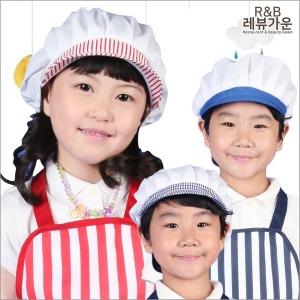 아동모자 요리 직업체험 배식 유치원 어린이집 CA19