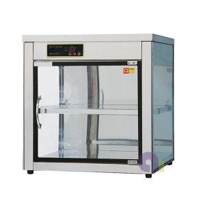 유리문온장고 DS-2000 전기온장고/보온쇼케이스