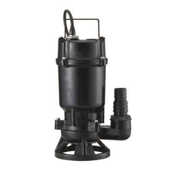 IPV-327 1/3마력/비자동/정화조/축산/오수용수중펌프