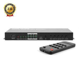 NEXT 2405UHD-4K HDMI 4K 매트릭스 스위치