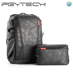 PGYTECH OneMo 카메라백팩/숄더백 카모 P-CB-021 /S