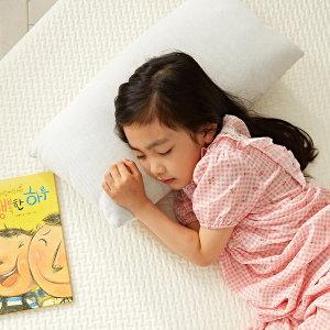 엄마품 메모리폼 토퍼매트리스 바닥 침대 접이식 SS