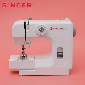 SINGER MINI 싱거미니/미니미싱/핑거가드 국내 최초 장착/손가락 보호/홈미싱