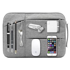 루틴 맥북 LG그램 노트북 파우치 15인치