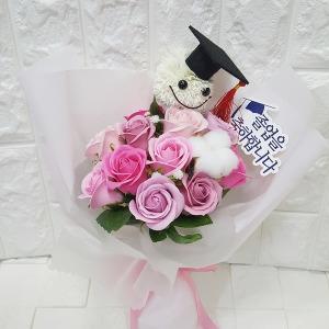 졸업꽃다발기획전 졸업식 졸업선물 (졸업픽증정)