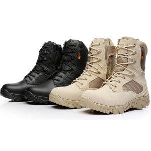 델타 워커 전술화 사막화 트레킹 등산화 신발 전투화