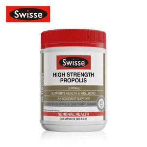 Swisse 스위스 고함량 프로폴리스 2000mg 300캡슐