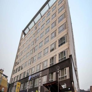 |대전 호텔| 대전 가온레지던스 (대전  유성)