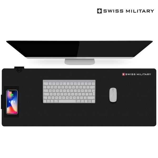 무선 고속충전 게이밍 마우스 패드 SM-3000WC 인싸템