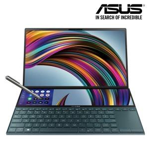 ASUS 젠북듀오 UX481FL-BM063T 인텔10세대 스크린패드