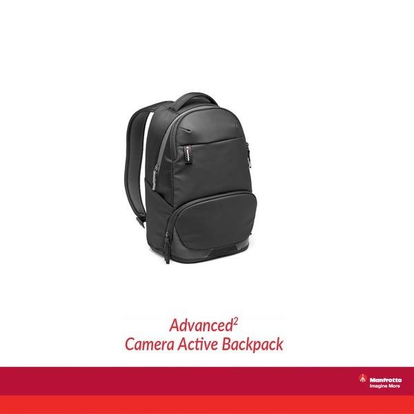 Advanced2 camera Active backpack_MB MA2-BP-A