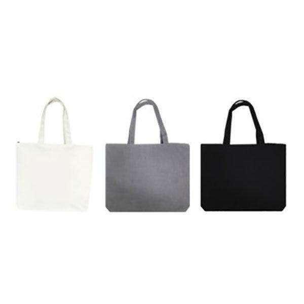 DIY 3칼라 에코백 캔버스 지퍼백 도매 인쇄 2296590