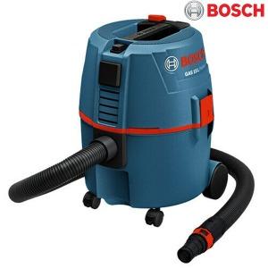 BOSCH 건습식 집진기 15L 진공청소기/산업용청소기