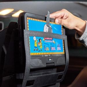 SAFA SDV10 휴대용/차량용DVD USB 소니픽업 학습-영화