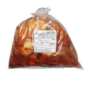 종가집 포기김치 10kg(소백) 배추김치 종갓집포기김치
