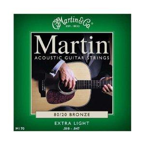 Martin M170 3Pack/마틴통기타줄 3세트/마틴기타줄/