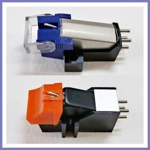 일본제 GLANZ 생산 / 오디오 전축 바늘+카트리지