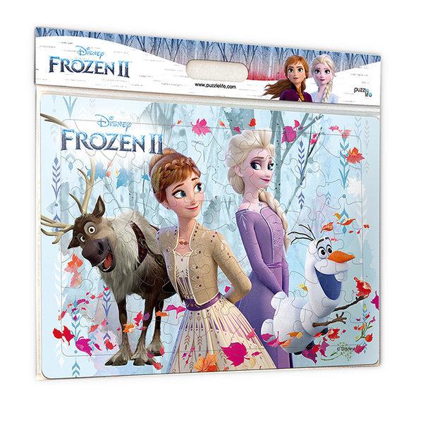 디즈니 겨울왕국2 80조각 판퍼즐 22