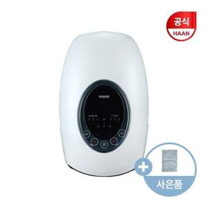 한경희 명인약손 손마사지기 무선 핸드안마기 WM-3000WT + 전용파우치 증정