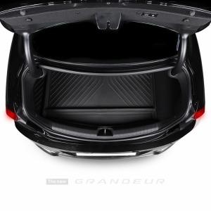 메이튼 더뉴그랜저 뉴 3D 트렁크매트 가솔린/디젤