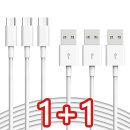 1+1 이벤트 C TYPE 고속충전케이블 USB C타입 케이블