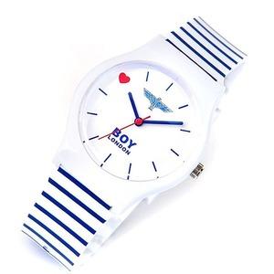 티에리 화이트블루(공용) 남여공용시계 손목시계 패션