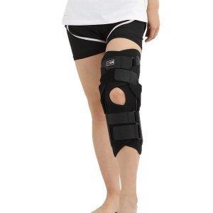 아오스 의료용 무릎보호대 144 후방십자인대용