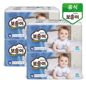 원더 팬티 대형 남아 30매 x 4팩