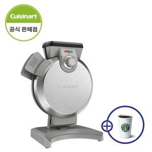 쿠진아트 버티컬 와플메이커 WAF-V100KR + 커피쿠폰