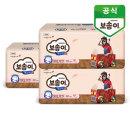 액션핏 팬티 XXL 점보형 여아 32매 x 3팩
