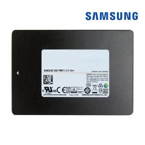 PM871 SATA SSD 256GB DRAM탑재 2.5인치 노트북 PC 250