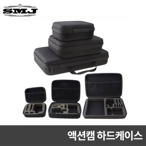 SMJ 고프로 히어로8 7 6 5 하드케이스 중 소니 샤오미