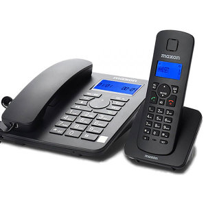 맥슨전자 유무선 전화기 MDC-970 발신자표시 당일출발
