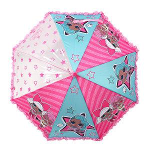 LOL 스트라이프 53 장우산 아동 어린이 자동 우산