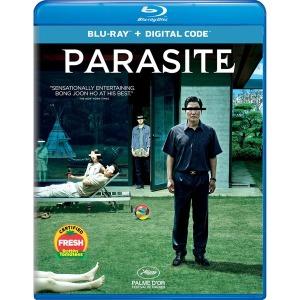 Parasite (기생충) (2020 골든글로브 영화상 수상...