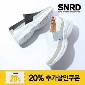 여자신발 여성슬립온 키높이슬립온 스니커즈 SN564