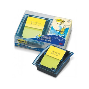 3M 팝업세트(KR-2003)/메모지/포스티잇