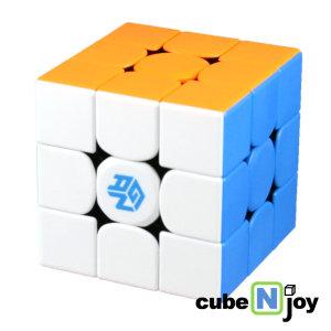 간즈퍼즐 간356RS 3x3x3 큐브 6색-믹스